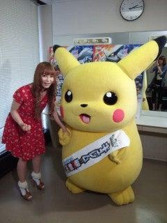 中川翔子 オフィシャルブログ Powered by Ameba-2012070114140001.jpg