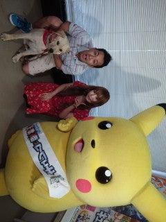 中川翔子 オフィシャルブログ Powered by Ameba-2012070114270001.jpg