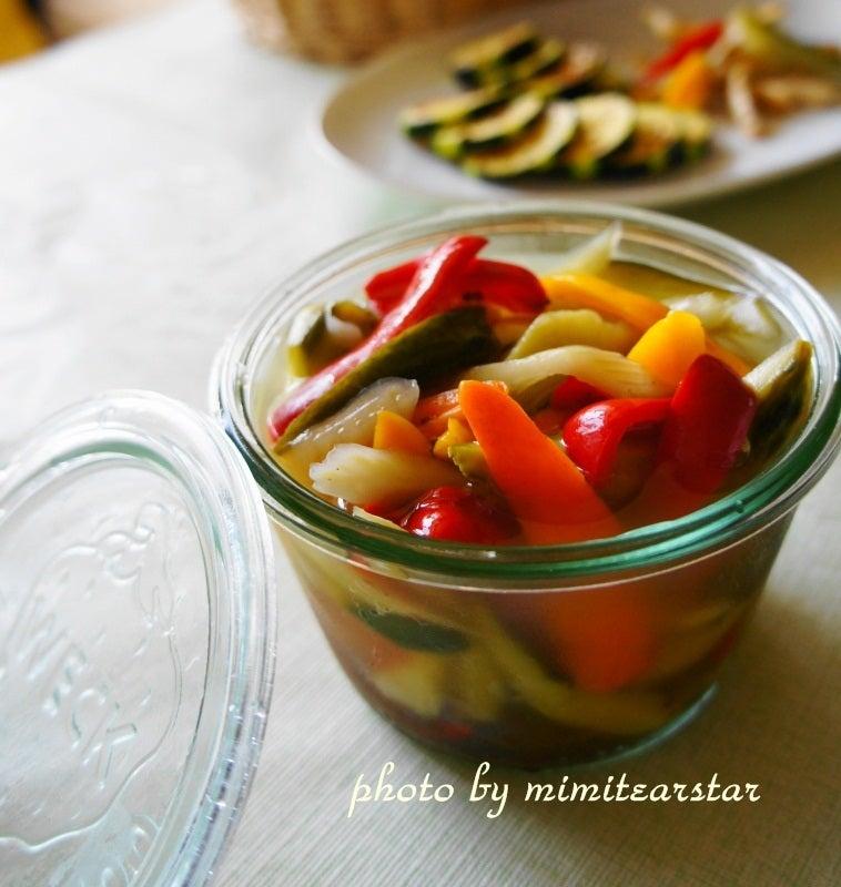 超優秀常備菜はピクルスに決まり!ピクルスレシピ9選とピクルスを使った料理レシピ5選