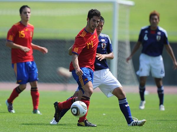 サッカー日本代表とブラジルワールドカップへの準備ロンドン五輪「スペイン代表」候補22人を発表コメント