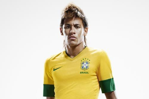 ネイマール ブラジル代表