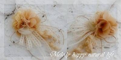 Melody*   ***happy natural life***