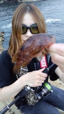 KAZOOの☆サプライズ☆釣行日記-120702_0530~03.jpg