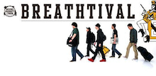 SOUND MARKET CREW blog-7月BREATHTIVAL
