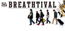 SOUND MARKET CREW blog-7月BREATHTIVAL