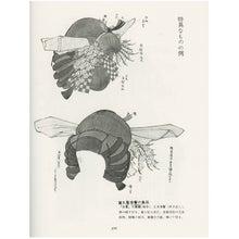 mizusumashi-tei みずすまし亭通信松田青風「歌舞伎のかつら」コメント