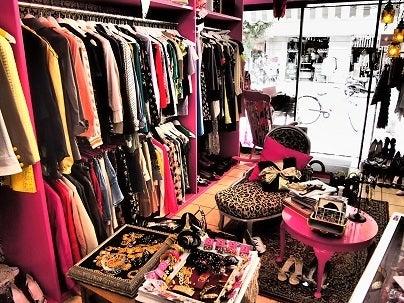 ヴィンテージシャネルがいっぱいBlog vintage bland shop Qoo