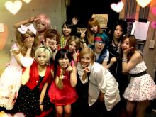 $BLiSTAR MAYUオフィシャルブログ「稲妻ガール」by Ameba