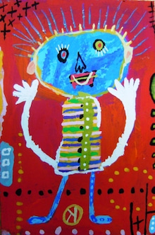 $画家:橋本 和哉のブログ