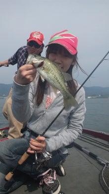 釣りガール★しいなの釣りって楽しいな♪-120516_084729.jpg