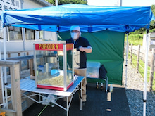 浄土宗災害復興福島事務所のブログ-20120627上荒川①