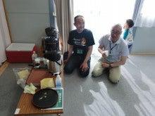 浄土宗災害復興福島事務所のブログ-20120627上荒川②