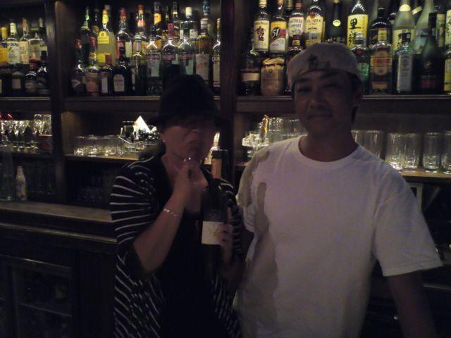 CRIBLOG~くりぶろぐ~-篠塚夫妻