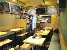 飲食店を個人経営するオーナーのブログ