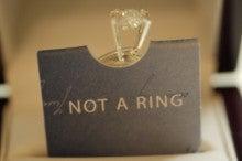 ネットでジュエリー買っちゃった♪ -BLUE NILE、婚約指輪、ダイヤモンド、買った