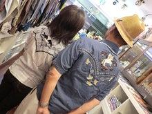 $嵐にしやがれの放送で、カサデリアンのシャツが