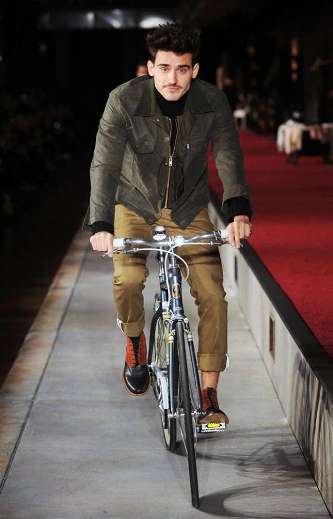 自転車改造計画 : The Kustom Bike Project