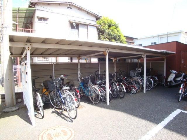 自転車の 大宮 自転車置き場 : ... 駐輪場(自転車置き場
