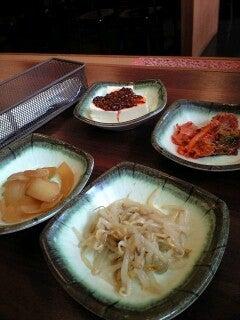 「ひろんぐー」の つぶやき @名古屋-オカズ4皿