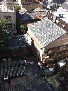 日本お座敷遊び協会会長-円山町花街の面影