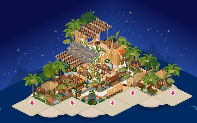 ◆ピグダイアリ~◆ピグアイランド&ピグライフ攻略・情報配信♪すごい庭&すごい島