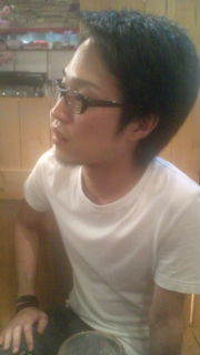 ☆君がイヴで僕がアダム☆寿 颯馬の楽園日記-20120711210239.jpg