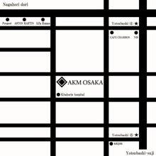 AKM OSAKA official blog