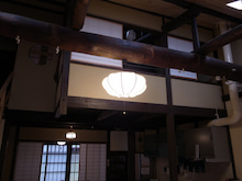 京町家を買って改修する男のblog-外人の家