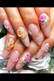 お値打ちにネイルができる名古屋栄のネイルサロン 『Nail Salon P-vibrant~ピービブラン~』
