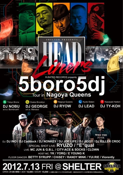 $DJ Caddock BLOG