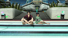 ファンタシースターシリーズ公式ブログ-update02
