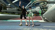ファンタシースターシリーズ公式ブログ-update01