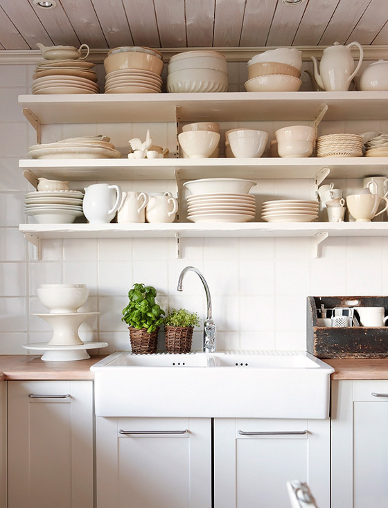 40 diy for Australian country kitchen designs