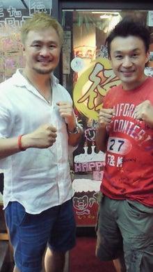 西岡利晃オフィシャルブログWBC世界スーパーバンタム級チャンピオン-201207131905000.jpg