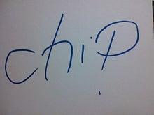 +++ gensoan +++-チップのサイン