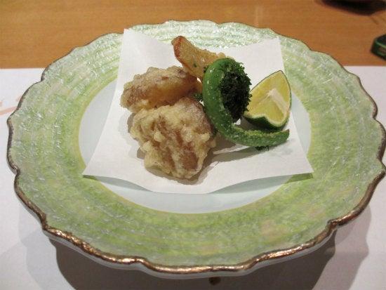 年商100億を目指す中卒経営者@神聖一人のblogブログ-馬肉料理『菅乃屋』