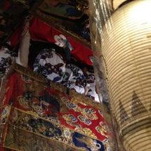 祇園祭! 長刀鉾