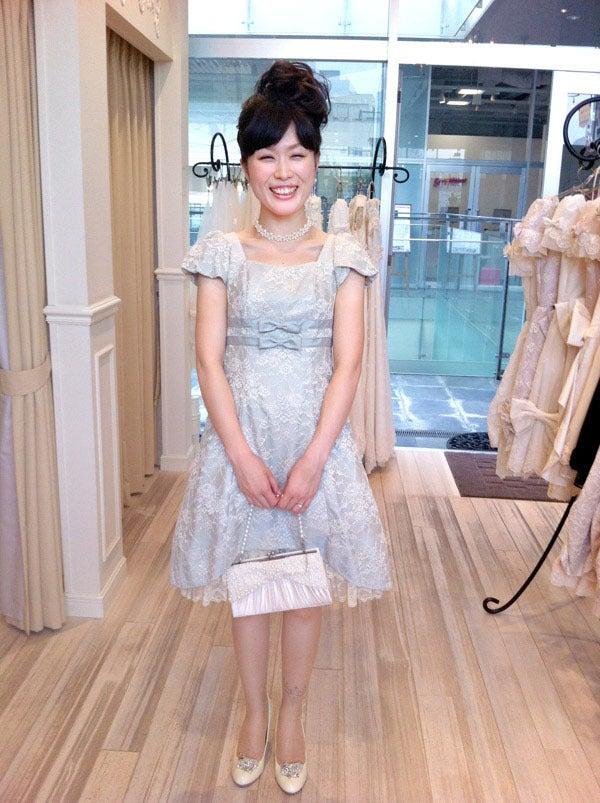 020114b58a3fd 結婚式 ドレス レンタル