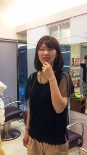 美容師 菊川直也の日々の出来事のブログ