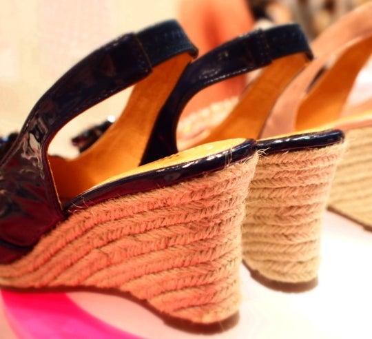 マリ・クレール フォーラム 靴 最安値 通販