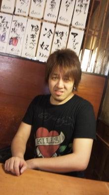 歌舞伎町ホストクラブ ALL 2部:街道カイトの『ホスト街道を豪快に突き進む男』-120712_125840.jpg