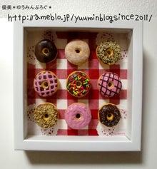 ゆうみんぶろぐ-ブログ用ドーナツ標本のコピー.jpg
