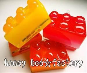 honey bee☆factory  男がデコったってイイじゃない!!