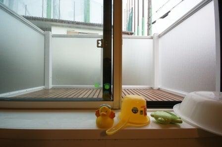 徳島県で家を建てるならサーロジック-お風呂窓