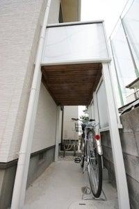 徳島県で家を建てるならサーロジック-自転車置き場