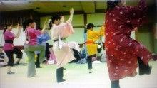 遥香の近況日記-ゼイ練習中2