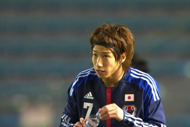 サッカー日本代表 吉田麻也