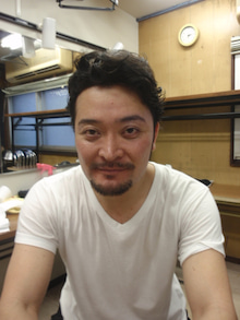 文学座公演『花咲くチェリー』ブログ