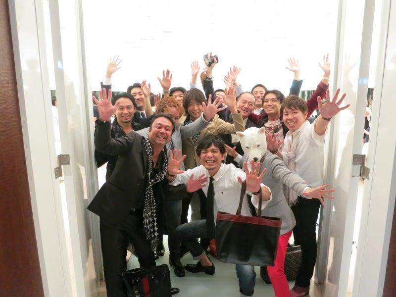 世界を旅する年収1億スーパーアフィリエイター 川島和正オフィシャルブログ Powered by Ameba-Nagoya2-9