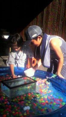 子2人+専業主婦 琵琶湖で楽しむ子育てLIFE!-2012071616420000.jpg
